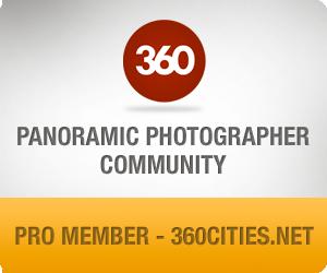 360 Citites logo